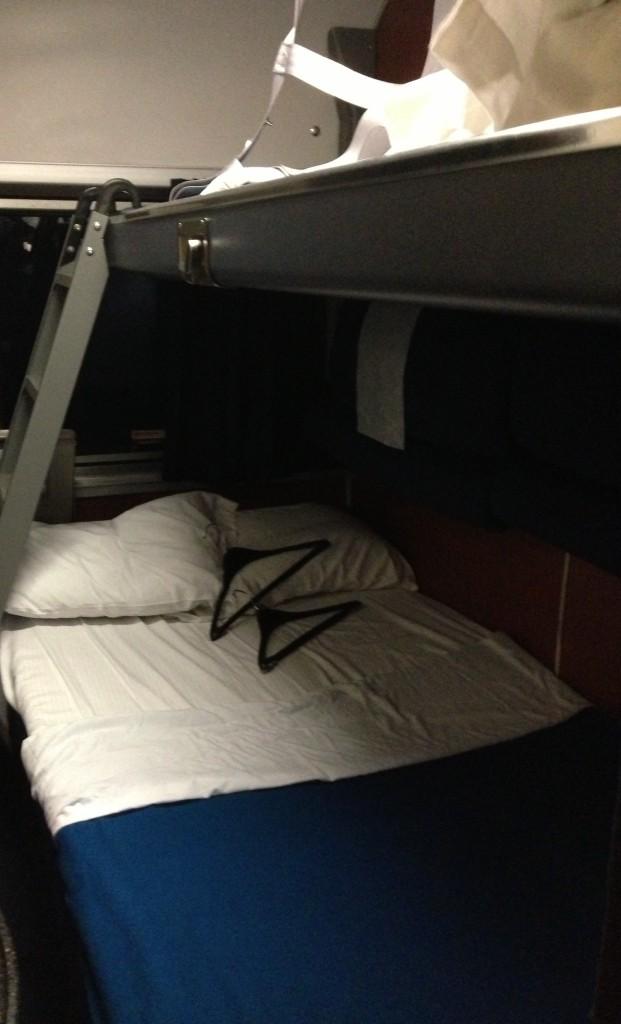 Watch Amtrak Bedroom Tour Amtrak Blog