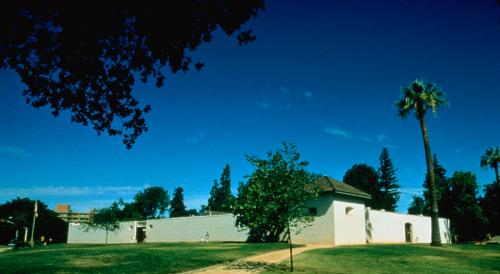 Sacramento Sutters Fort